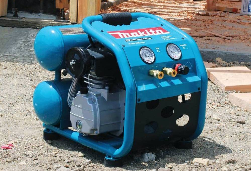 How to choose wrench air compressors // Wrench air compressors buyer's guide