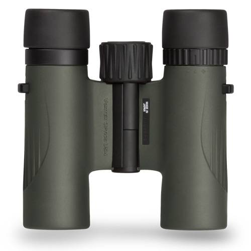 Vortex Viper 8 x 28 an 10 x 28 mm reviews