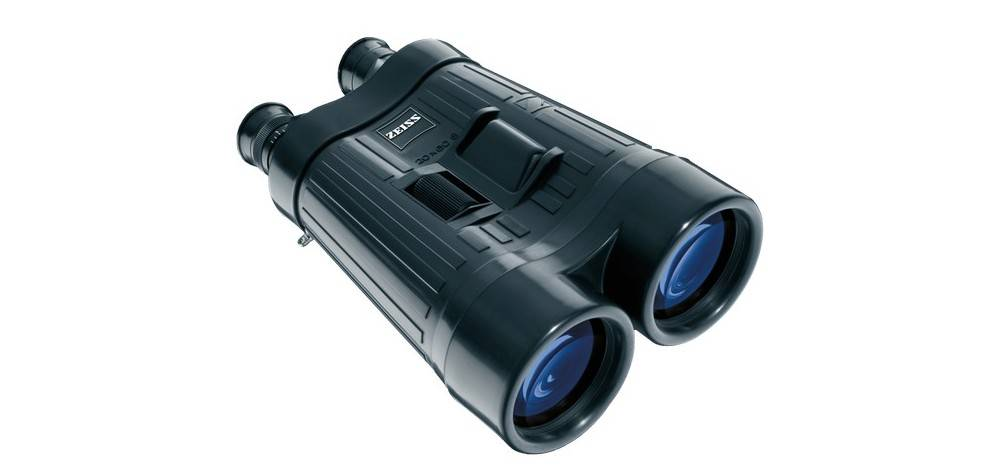 Zeiss Carl Optical 20x60 Image Stabilizationbinoculars has the lens coatings with heavy-duty optical glass