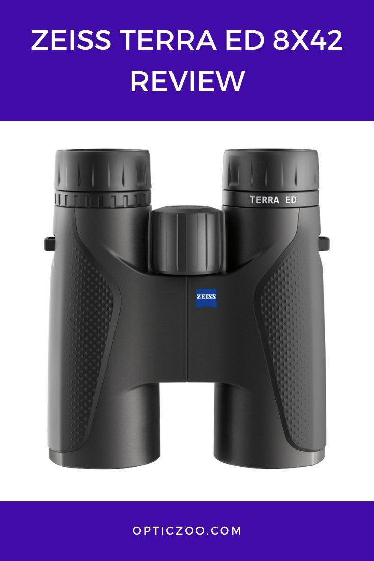 Zeiss Terra ED 8x42 Review