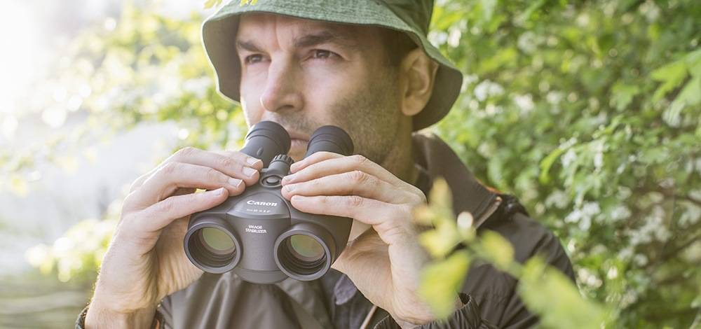 Having a bino that has a wide field of view is better for activities like wildlife viewing, star gazing, birding, and hunting