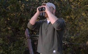 Best Binoculars For SpyingCity ViewingPeeping