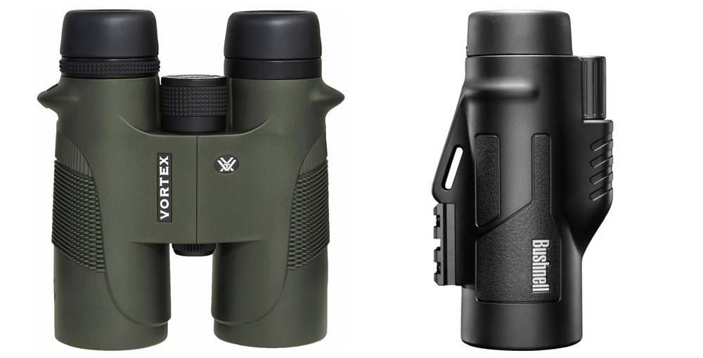 Binoculars vs. Telescope - What is Better for Spying/Peeping