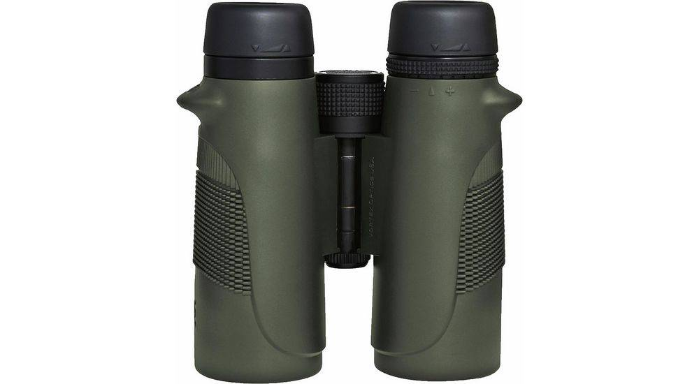 Vortex Optics D241 Diamondback Classic 10x42 is protected by rubber armoring