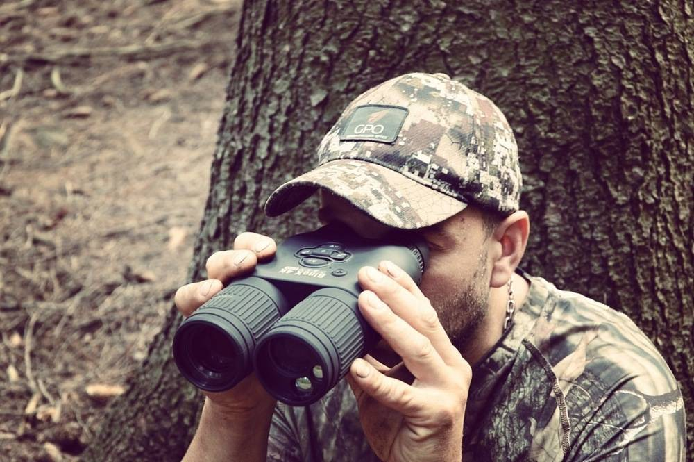 Best Night Vision Binoculars should be light and easy to carry